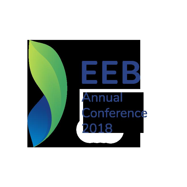 Logo EEB Conference 2018